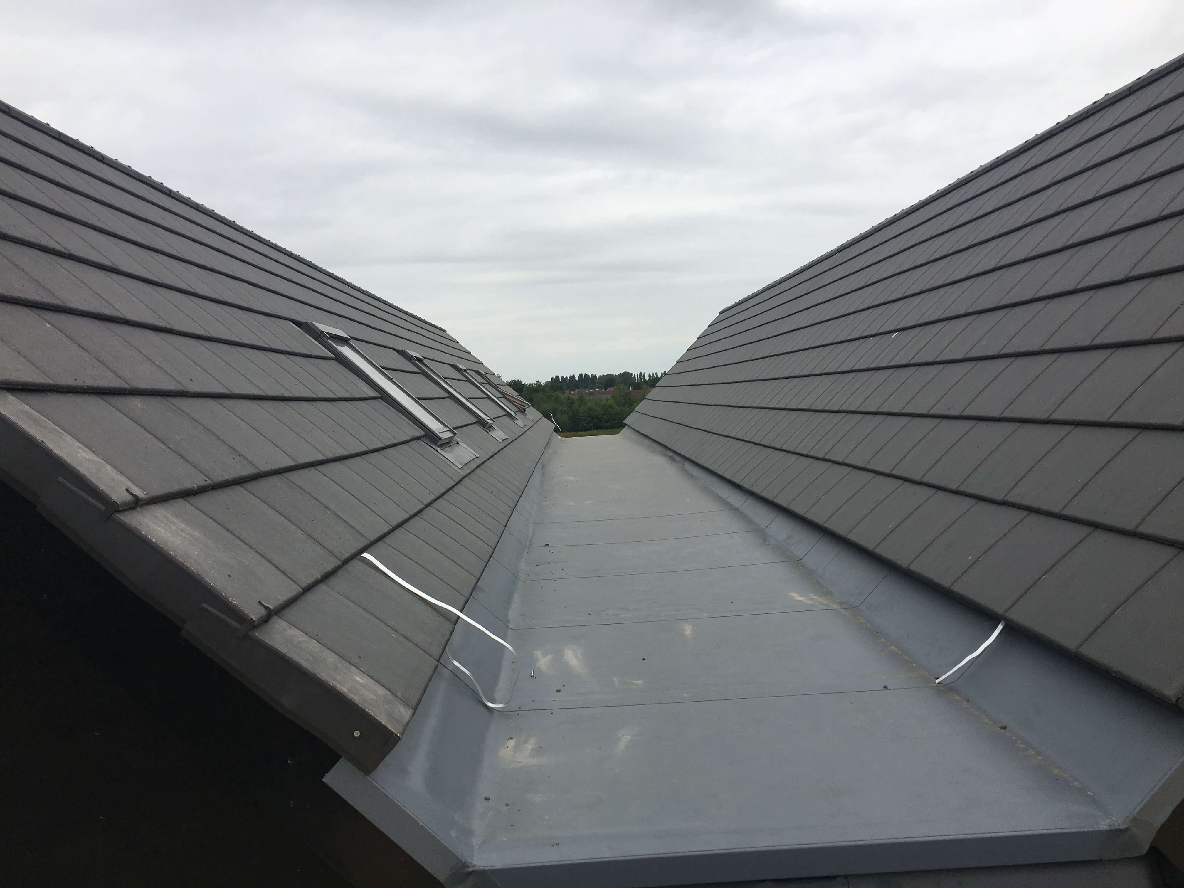 Fosse Specialist Roofing Installers Of Pitched Flat And Single Ply Roofing